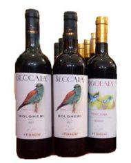 beccaia