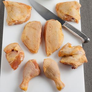 pollo-ruspante