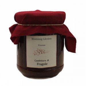 fragole-confettura